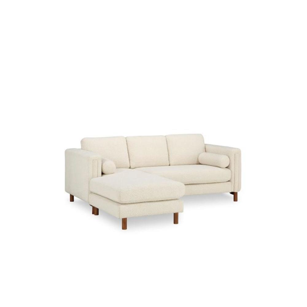A.R.T. Furniture - Larsen Bi-Sectional Sofa (Ivory)