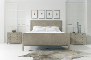 Thumbnail of Hickory White - Bedside Chest