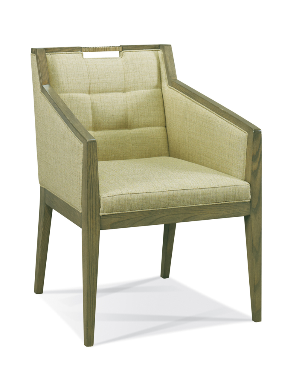Hickory White - Morris Arm Chair