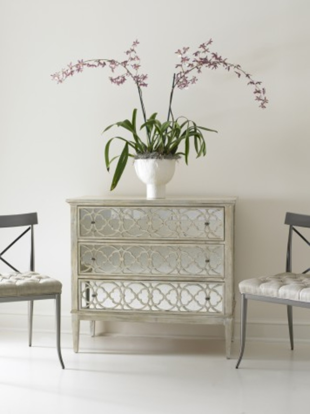 Hickory White - Tracery Chest