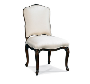 Thumbnail of Hickory White - French Side Chair