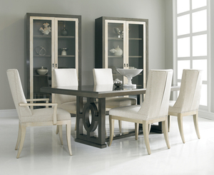 Thumbnail of Hickory White - Dining Table