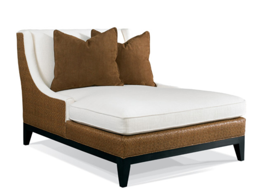 Hickory White - Chaise