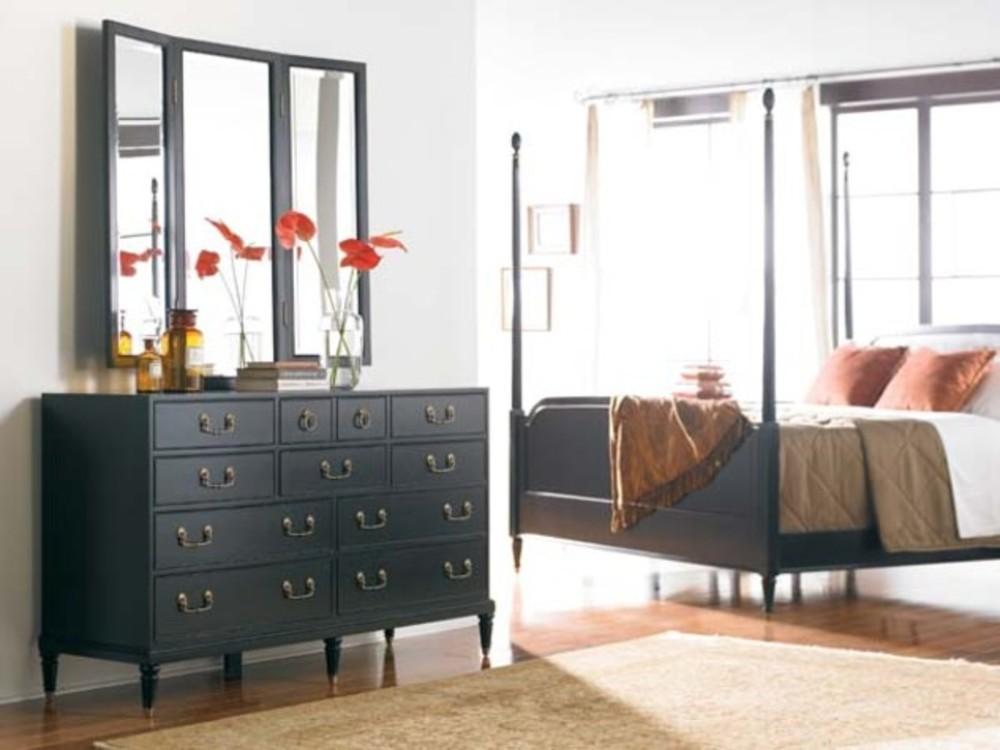 Hickory White - Dresser