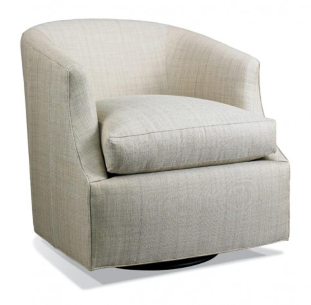 Hickory White - Swivel Glider Chair