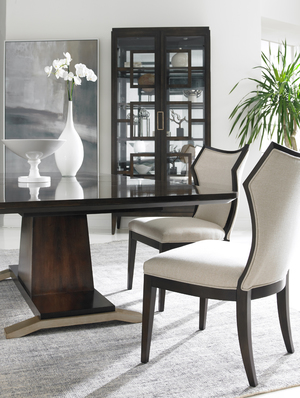 Thumbnail of Hickory White - Halsey Side Chair