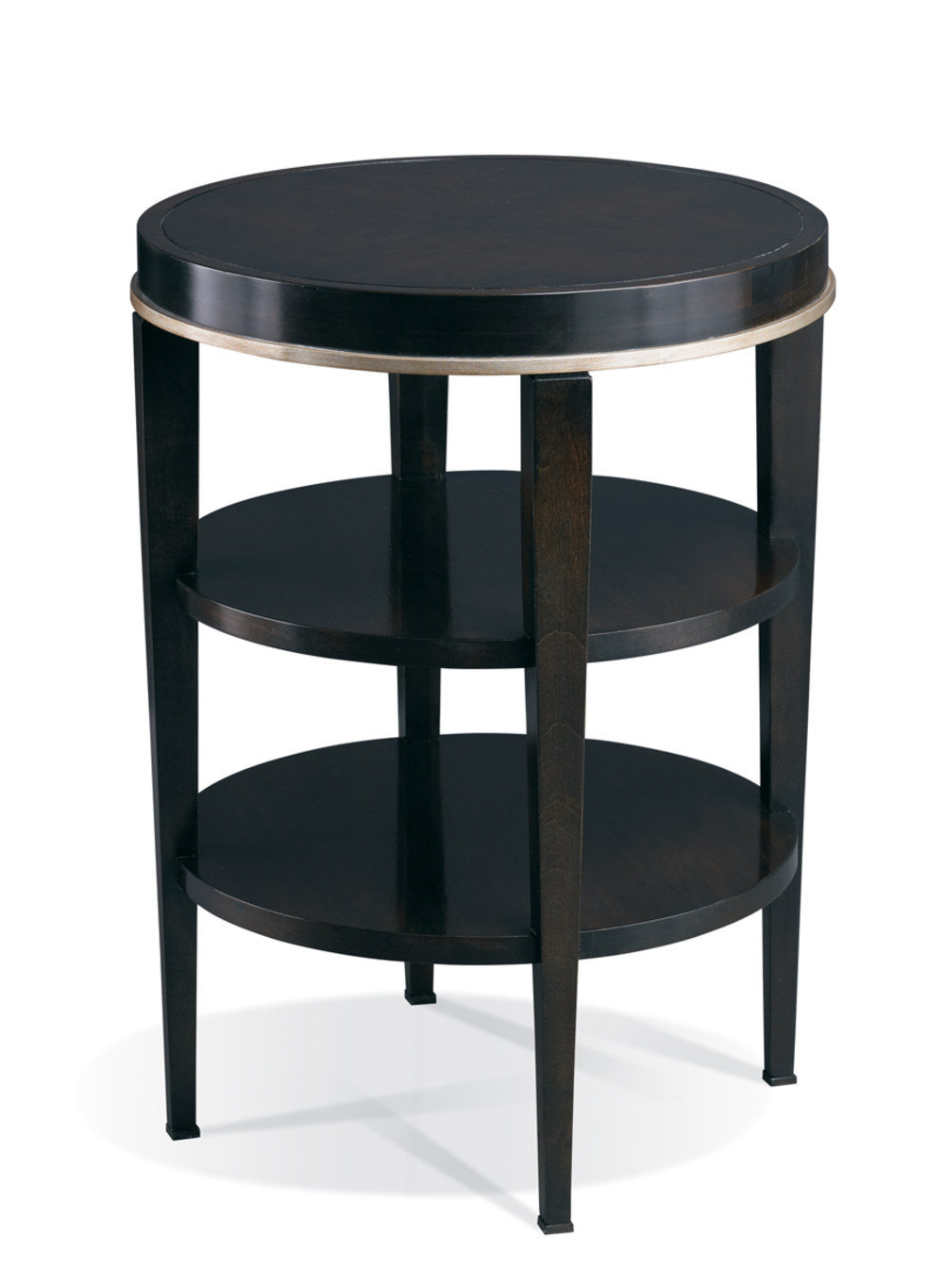 Hickory White - Holten Side Table