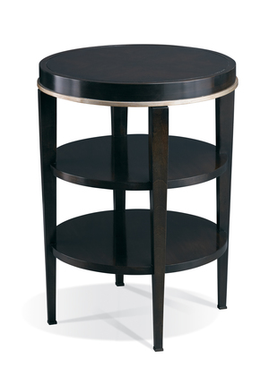 Thumbnail of Hickory White - Holten Side Table