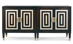 Thumbnail of Hickory White - Parker Hall Chest