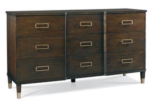 Thumbnail of Hickory White - Linden Dresser