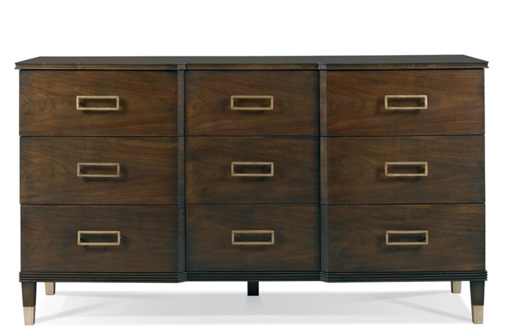 Hickory White - Linden Dresser