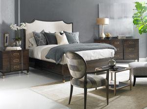 Thumbnail of Hickory White - Webster Nightstand