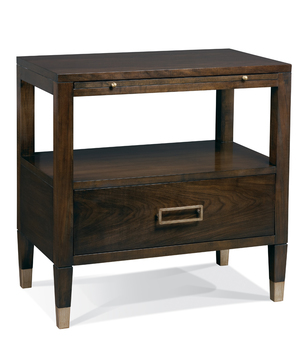 Thumbnail of Hickory White - Prospect Nightstand