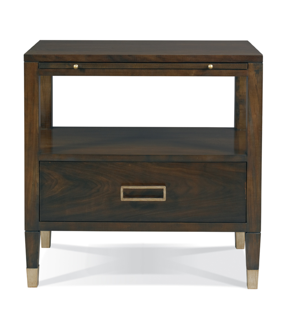 Hickory White - Prospect Nightstand