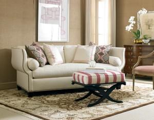 Thumbnail of Hickory White - Sofa