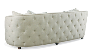 Thumbnail of Hickory White - Sofa
