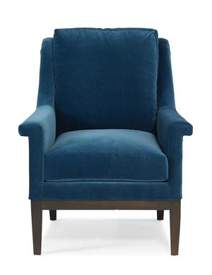 Thumbnail of Hickory White - Michelle Chair