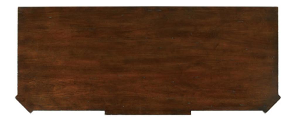 Hickory White - Drawer Chest