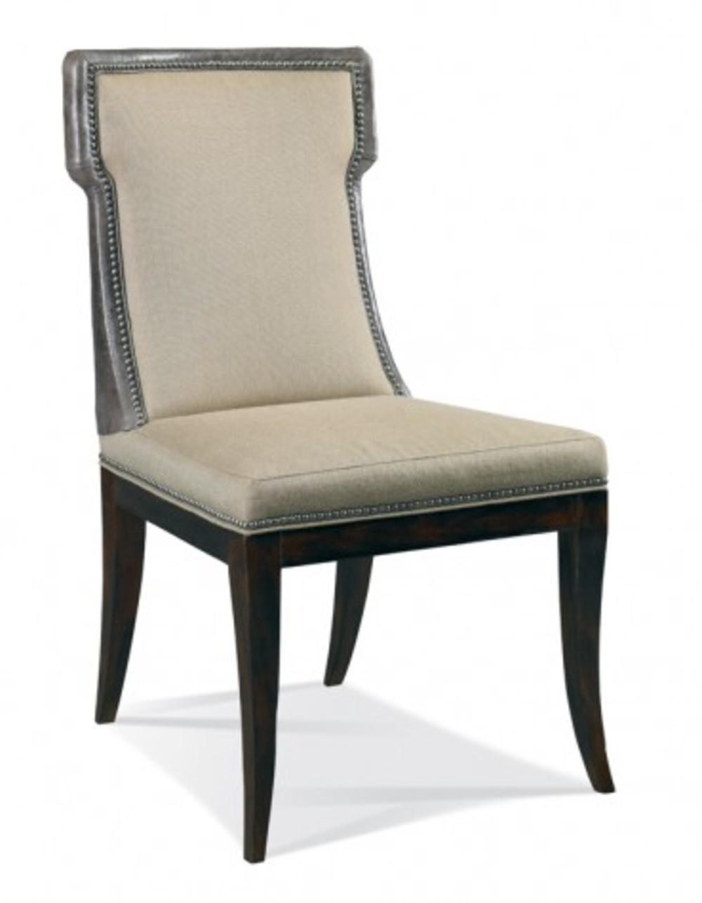 Hickory White - Kistler Klismos Side Chair