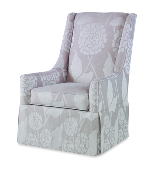 Thumbnail of Highland House - Conor Swivel Chair