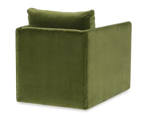 Thumbnail of Highland House - Dar Swivel Chair