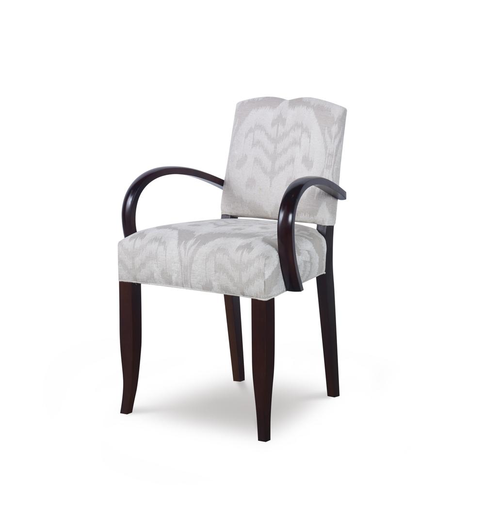 Highland House - Mustache Arm Chair