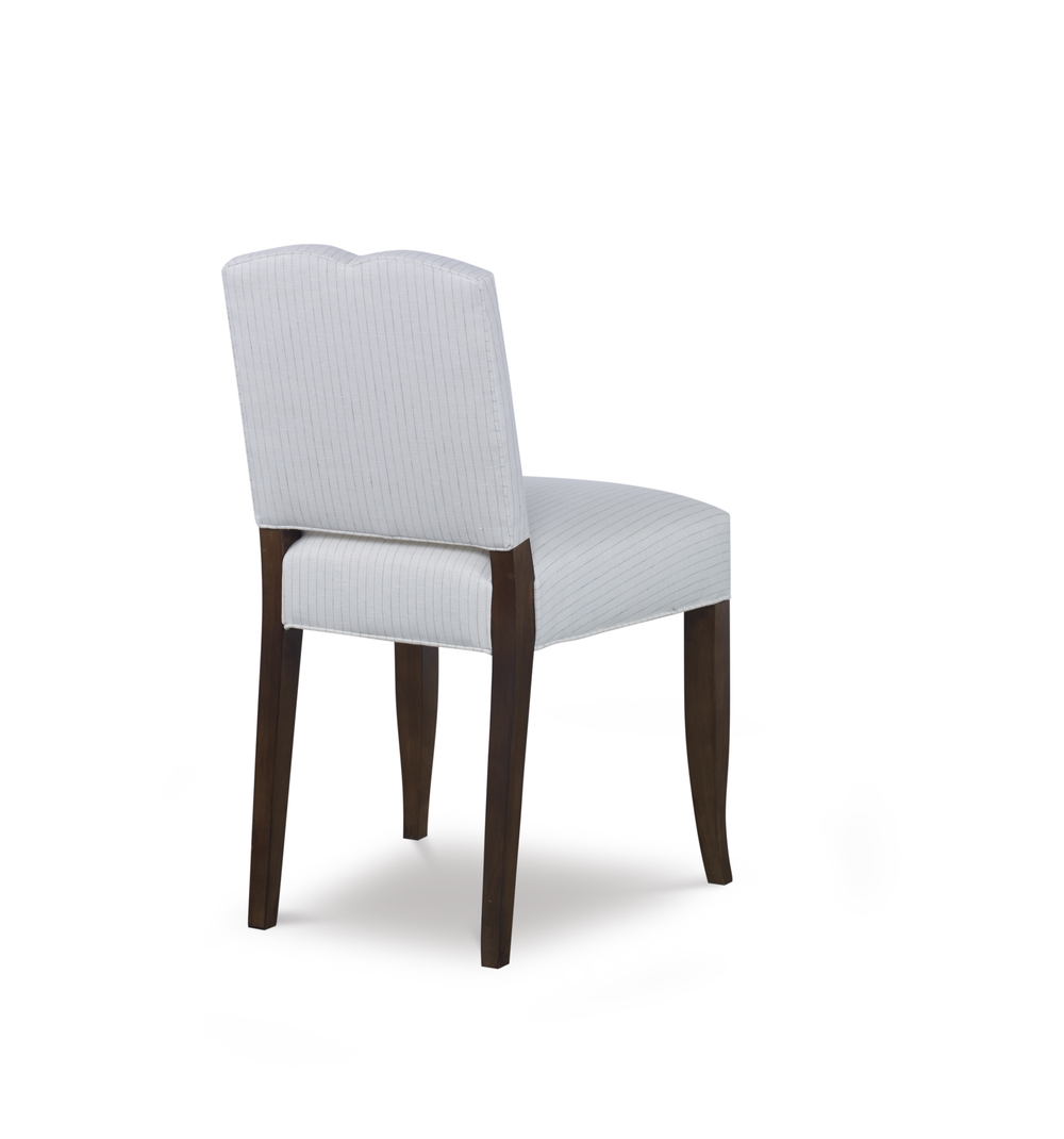 Highland House - Mustache Side Chair