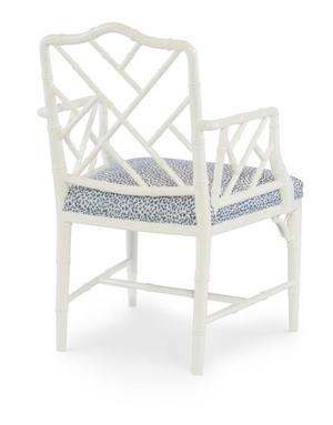 Thumbnail of Highland House - Hailey Chair