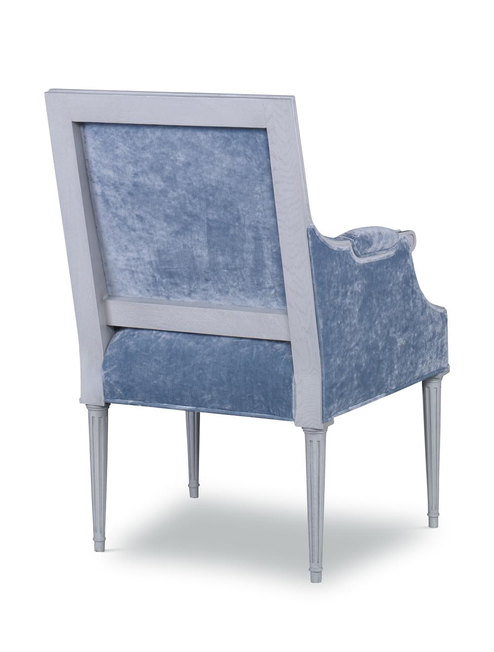 Highland House - Noelle Arm Chair