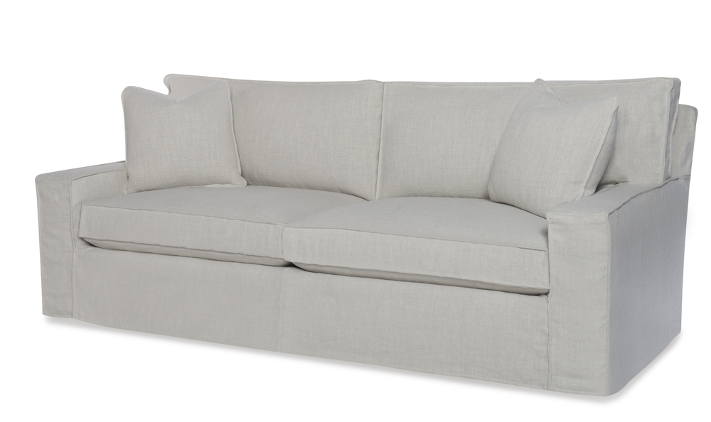 Highland House - Kennedy Sofa Slipcover