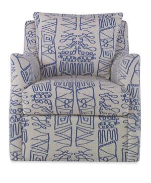 Thumbnail of Highland House - Sullivan Swivel Chair