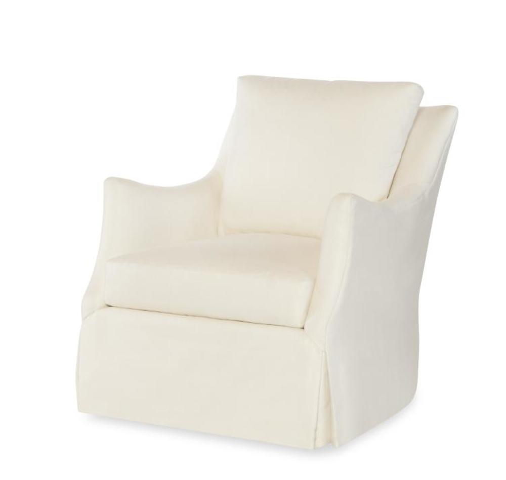 Highland House - Sullivan Swivel Chair