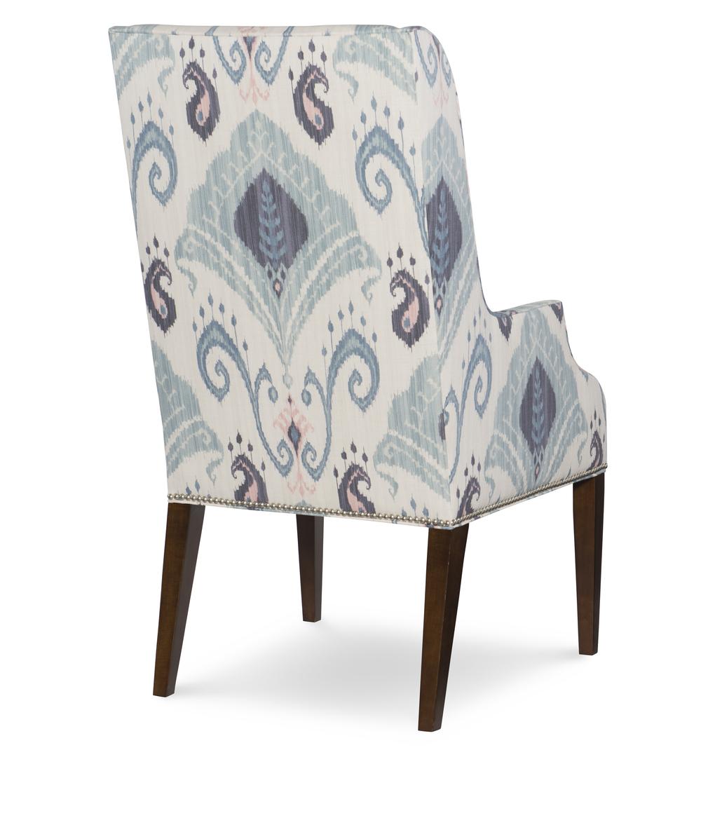 Highland House - Kinsley Host/Hostess Chair