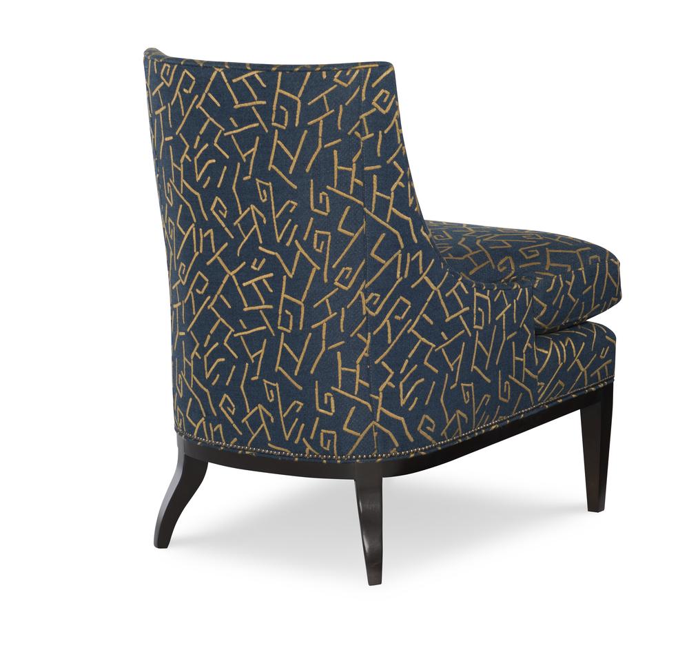 Highland House - Caswell Chair