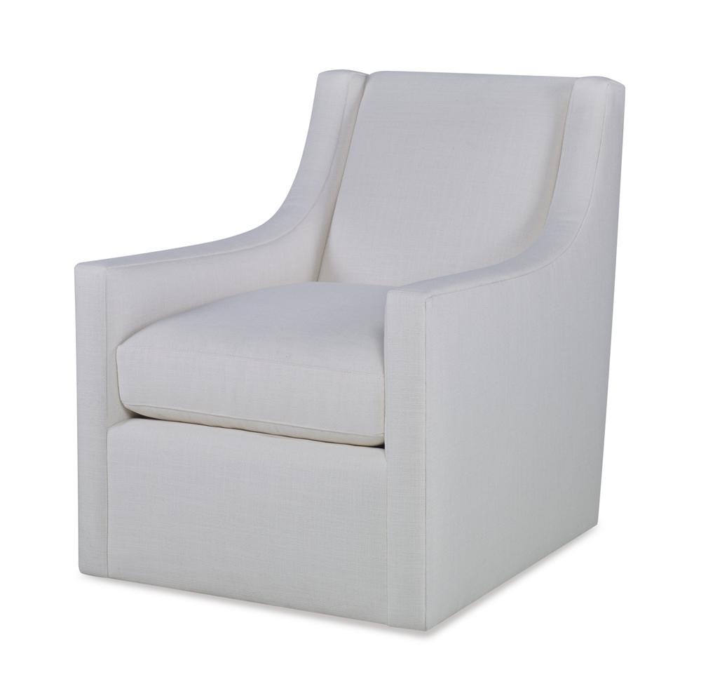 Highland House - Bancroft Swivel Chair