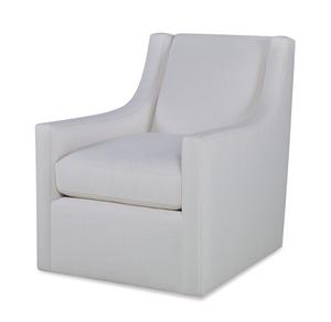 Thumbnail of Highland House - Bancroft Swivel Chair
