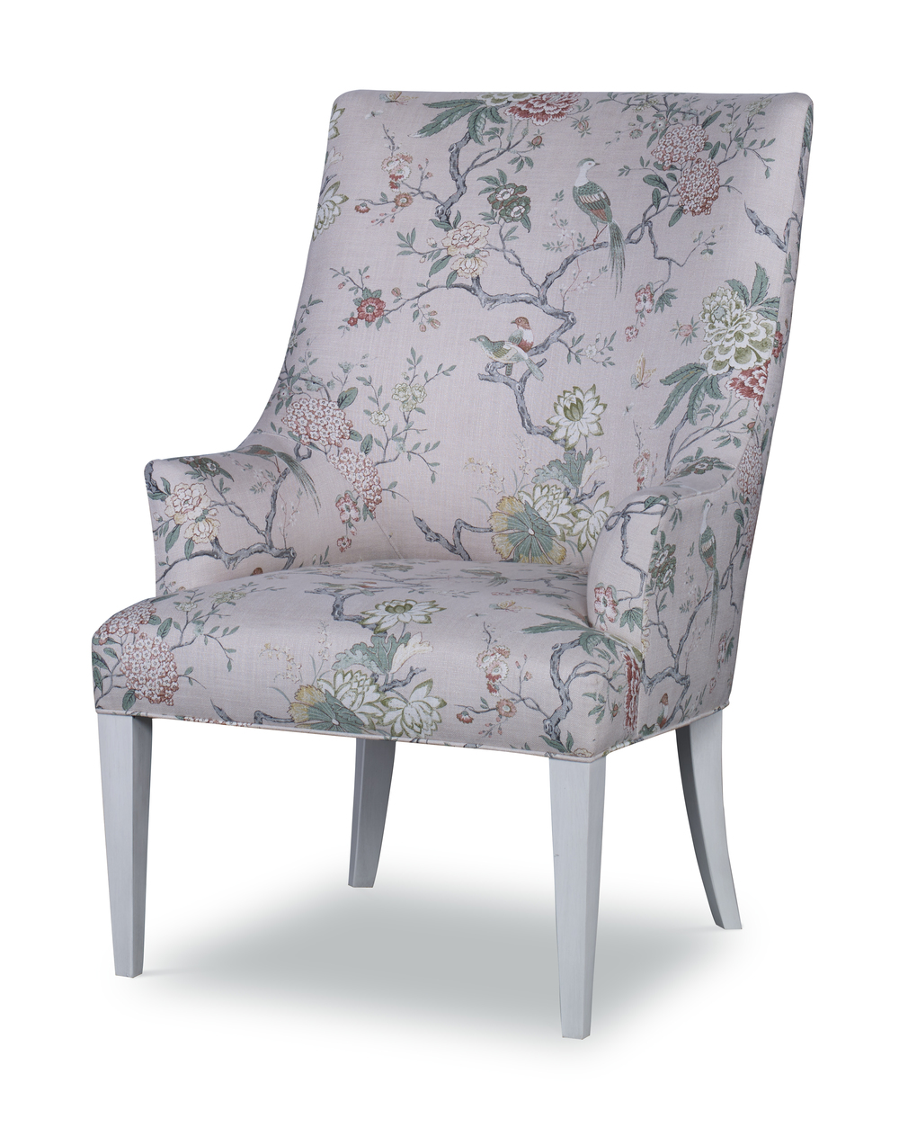 Highland House - Victoria Wing Chair