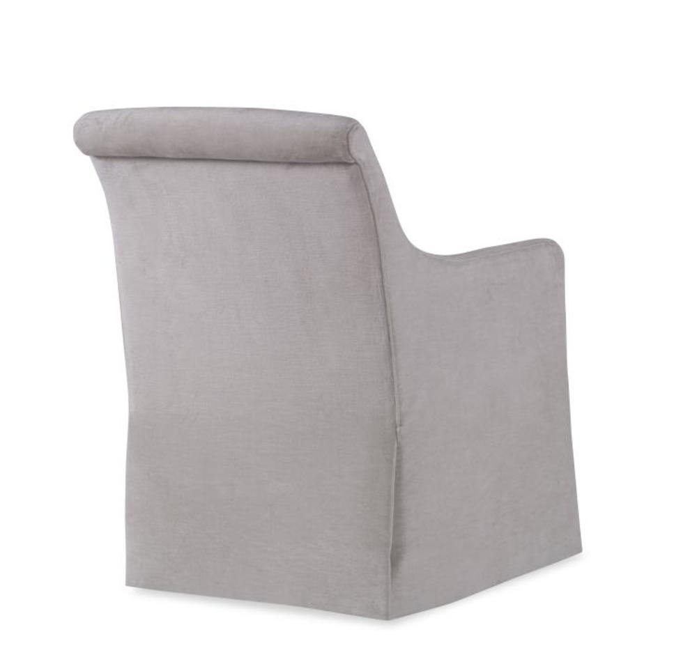 Highland House - Magnolia Swivel Chair