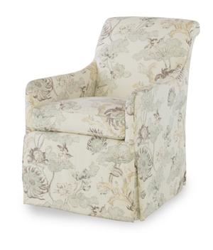 Thumbnail of Highland House - Magnolia Swivel Chair