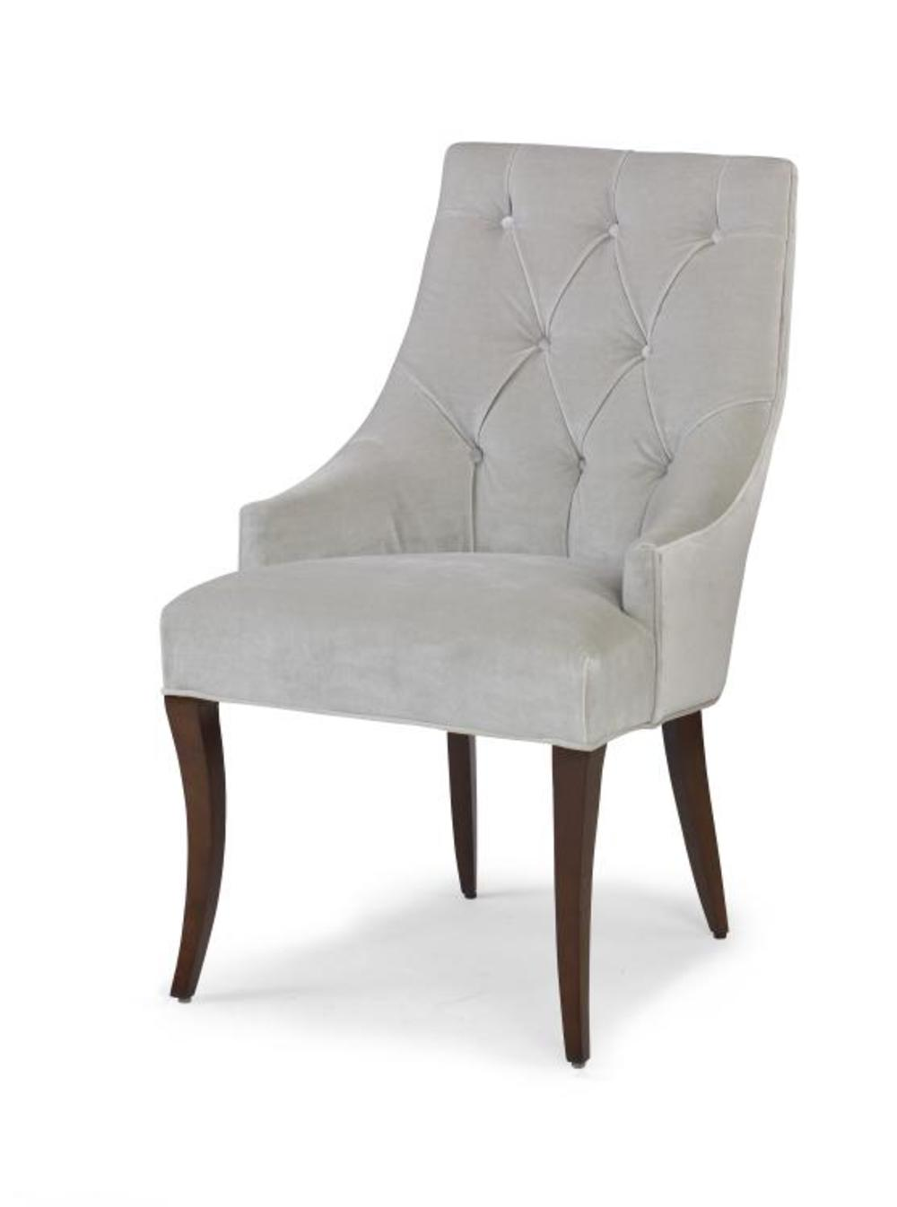 Highland House - Comer Chair