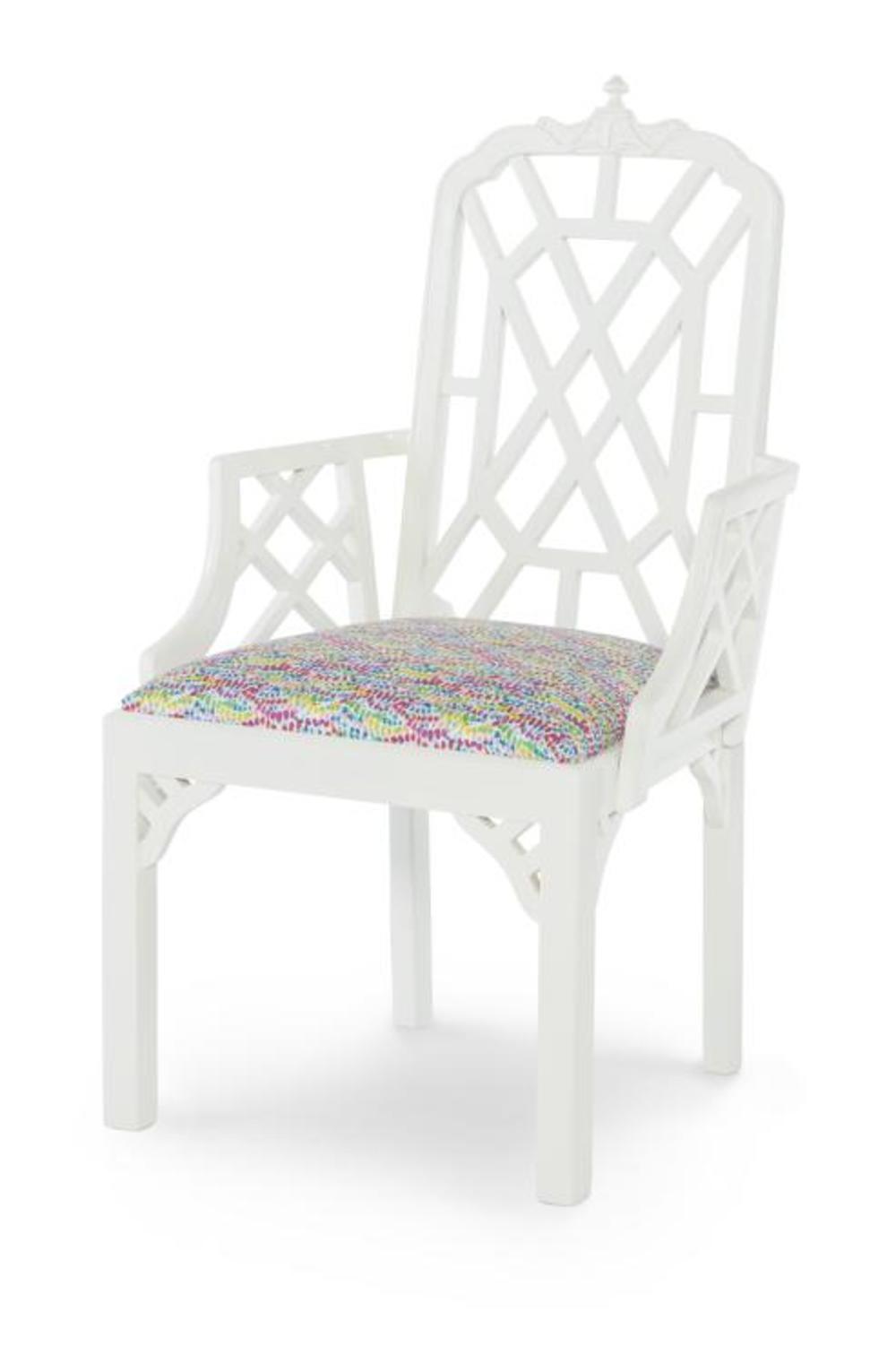 Highland House - Addison Arm Chair