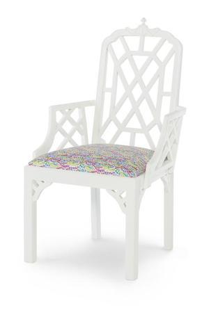 Thumbnail of Highland House - Addison Arm Chair