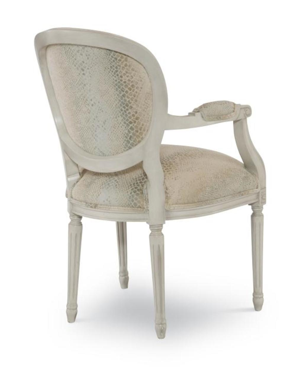 Highland House - Anne Arm Chair