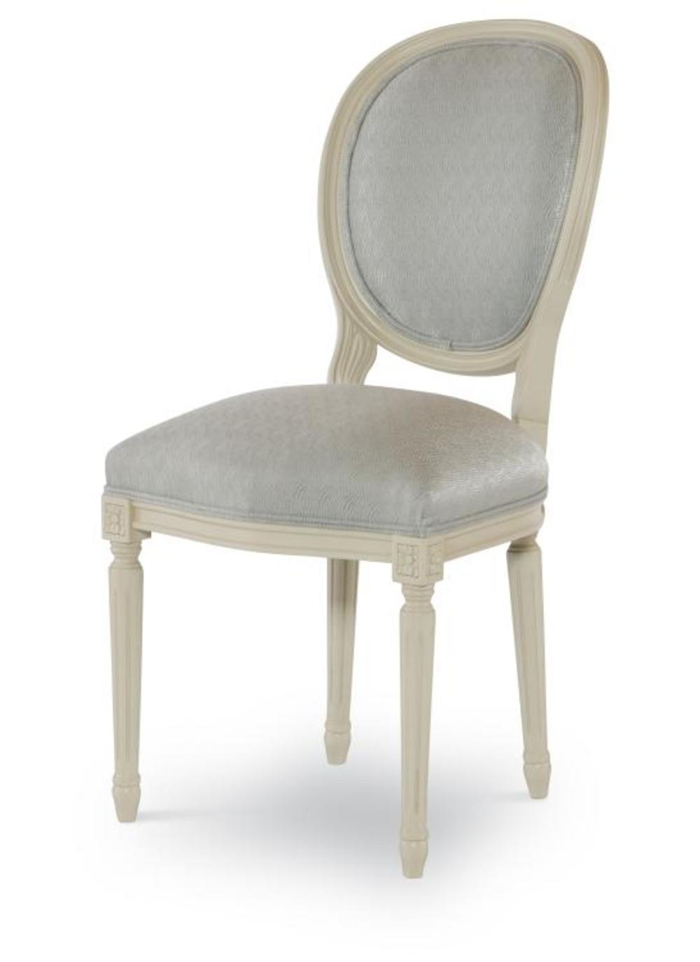 Highland House - Anne Side Chair