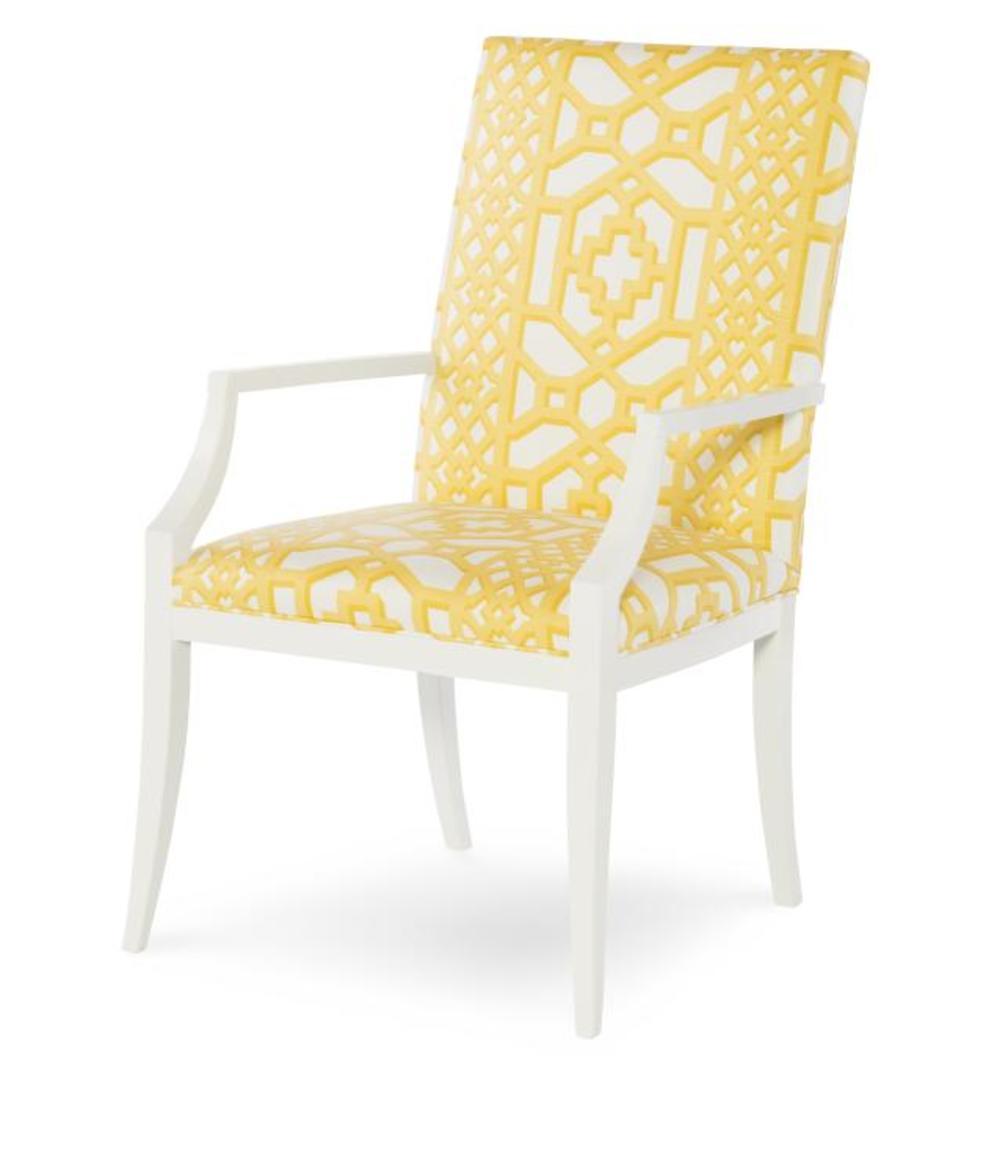 Highland House - Crosby Arm Chair