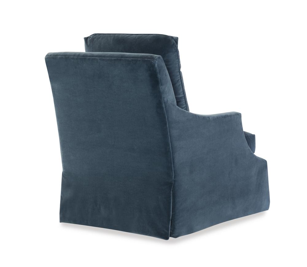Highland House - Fielding Swivel Chair