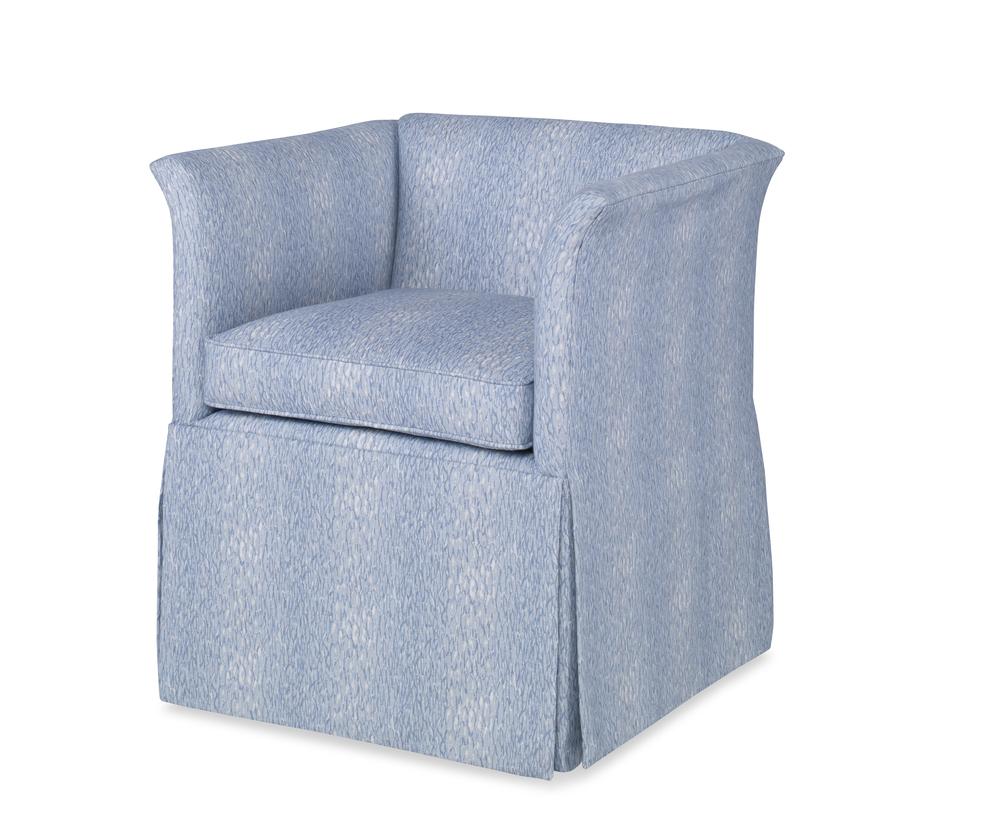 Highland House - Catbird Swivel Chair