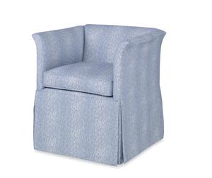 Thumbnail of Highland House - Catbird Swivel Chair