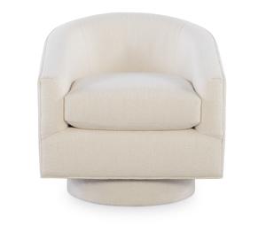 Thumbnail of Highland House - Mary Jane Swivel Chair