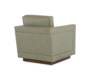 Thumbnail of Highland House - Weezie Swivel Chair